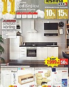 Lesnina katalog do 22.1.