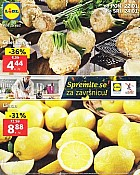 Lidl katalog tržnica do 24.1.
