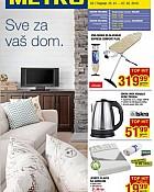 Metro katalog neprehrana Osijek Varaždin do 7.2.