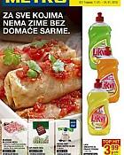 Metro katalog prehrana do 24.1.