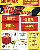 Mobelix katalog Totalna rasprodaja siječanj