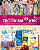 Trgovina Krk katalog siječanj 2018