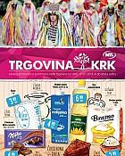 Trgovina Krk katalog siječanj 2018