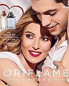 Oriflame katalog veljača 2018