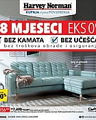 Harvey Norman katalog do 28.2.