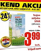 Interspar vikend akcija do 4.3.