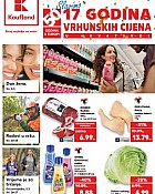 Kaufland katalog do 7.3.