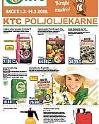 KTC katalog Poljoljekarne do 14.3.