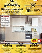 Lesnina katalog Jankomir Sesvete do 25.2.