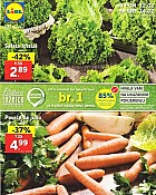 Lidl katalog tržnica do 14.2.