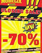 Mobelix katalog Rasprodaja zatvaranja