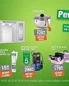 Pevec katalog Pevecovih sedam do 25.2.