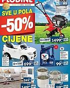 Plodine katalog Sve u pola cijene do 14.2.