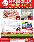 Plodine vikend akcija do 11.2.