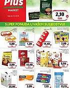 Plus market katalog do 4.3.