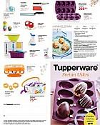 Tupperware katalog Uskrs 2018