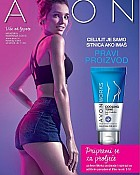 Avon katalog 5 2018
