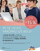 DM katalog Osijek