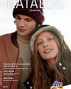 DM katalog ožujak 2018