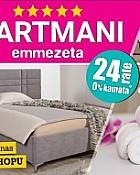 Emmezeta katalog Apartmani 2018