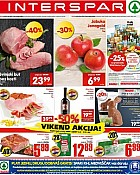 Interspar katalog do 27.3.
