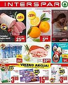 Interspar katalog do 3.4.