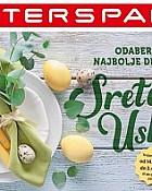 Interspar katalog Uskrs 2018