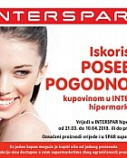 Interspar kuponi do 10.4.