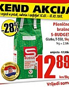 Interspar vikend akcija do 18.3.