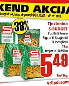 Interspar vikend akcija do 2.4.