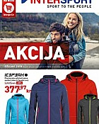 Intersport katalog ožujak 2018