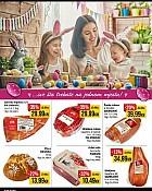 Istarski supermarketi katalog Uskrs 2018