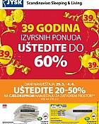 JYSK katalog do 11.4.