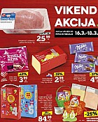 Konzum vikend akcija do 18.3.