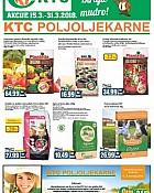 KTC katalog Poljoljekarne ožujak 2018