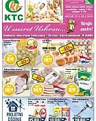 KTC katalog Uskrs 2018