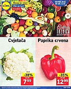 Lidl katalog tržnica do 21.3.