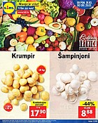 Lidl katalog Tržnica do 28.3.