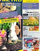 Metro katalog neprehrana Osijek Varaždin do 4.4.