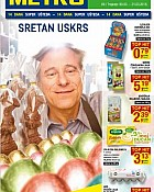 Metro katalog Trgovci do 21.3.