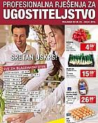 Metro katalog Ugostiteljstvo do 4.4.