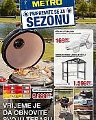 Metro katalog Vrtna sezona 2018