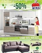 Mima namještaj katalog ožujak 2018