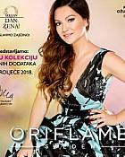 Oriflame katalog ožujak 2018