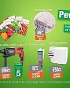 Pevec katalog Pevecovih sedam do 18.3.