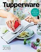 Tupperware katalog Proljeće ljeto 2018