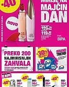 Bipa katalog Majčin dan 2018