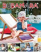 Bubamara katalog Proljeće ljeto 2018