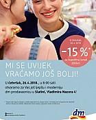 DM katalog Slatina