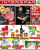 Interspar katalog 24.4.